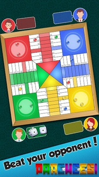 Parcheesi APK screenshot 1