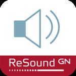 ReSound Control icon