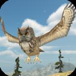 Owl Bird Simulator icon