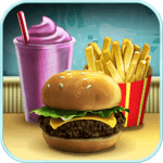 Burger Shop FREE icon