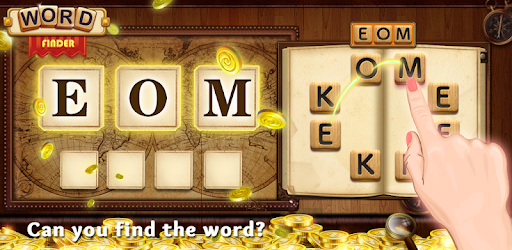 Word Finder - Word Connect pc screenshot