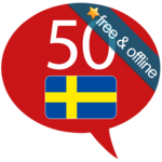 Learn Swedish - 50 languages FOR PC