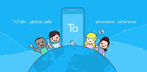 ToTalk pc screenshot