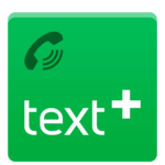 textPlus: Free Text & Calls for pc icon