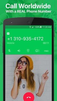 textPlus: Free Text & Calls APK screenshot 1