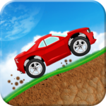 Kids Cars hill Racing games FOR PC