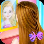 Little Princess Magical Braid Hairstyles Salon icon