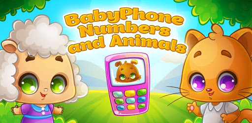 Baby Phone for Toddlers - Numbers, Animals, Music pc screenshot