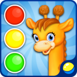 Learning Colors for Kids: Toddler Educational Game FOR PC