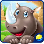 Learning Animals for Toddlers - Educational Game icon
