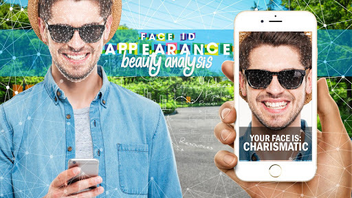 Scanner Of Appearance - Face Test Beauty Analysis Apk -8766