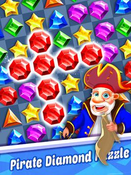 Pirate Treasure 2018 APK screenshot 1