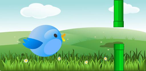 Fly Birdie pc screenshot