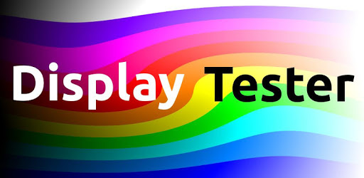 Display Tester pc screenshot