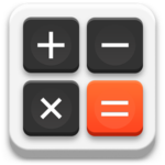 Multi Calculator icon