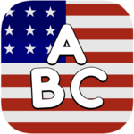 Learn US English free for beginners: kids & adults for pc icon