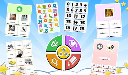 Learn Portuguese free for beginners: kids & adults APK screenshot 1