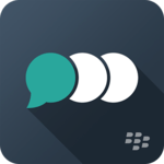 BlackBerry Connect icon