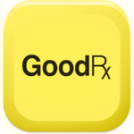 GoodRx Drug Prices and Coupons APK icon
