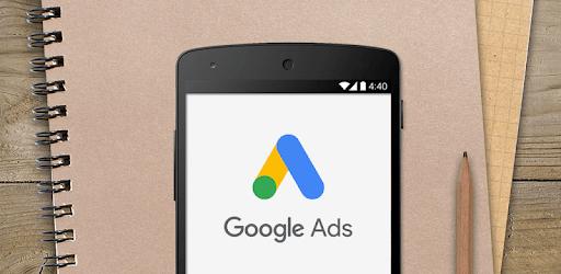 Google Ads pc screenshot