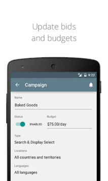 Google Ads APK screenshot 1