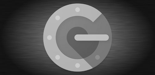 Google Authenticator pc screenshot