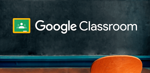 Google Classroom pc screenshot