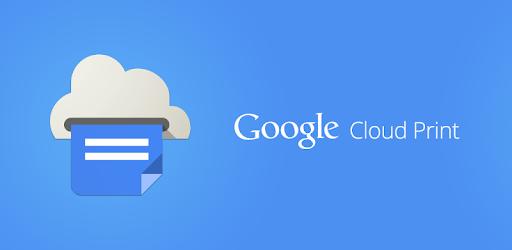 Cloud Print pc screenshot