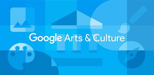 Google Arts & Culture pc screenshot