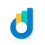 Datally: data saving app by Google icon