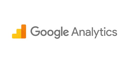 Google Analytics pc screenshot