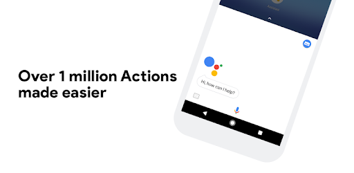 Google Assistant pc screenshot