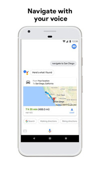Google Assistant APK screenshot 1