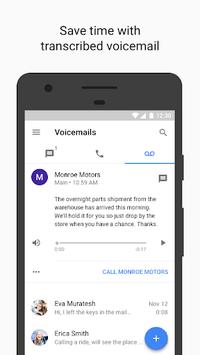 Google Voice APK screenshot 1