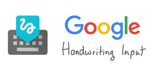 Google Handwriting Input pc screenshot