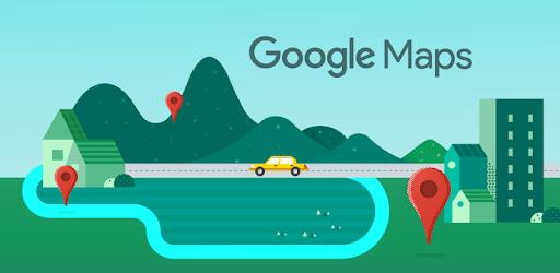 Maps - Navigate & Explore pc screenshot