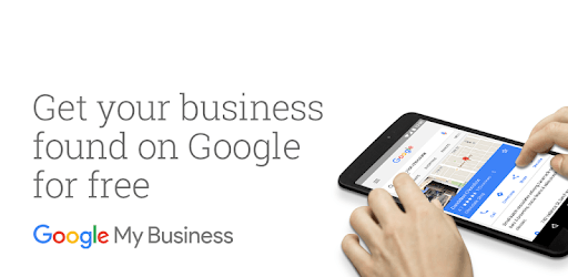 Google My Business pc screenshot