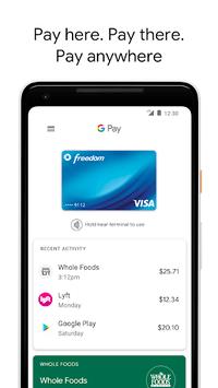 Google Pay APK screenshot 1