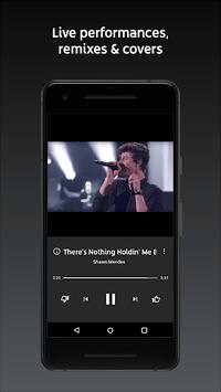 YouTube Music - Stream Songs & Music Videos APK screenshot 1