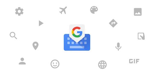 Gboard - the Google Keyboard pc screenshot