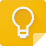 Google Keep - Notes and Lists APK icon