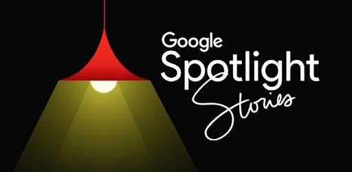 Google Spotlight Stories pc screenshot