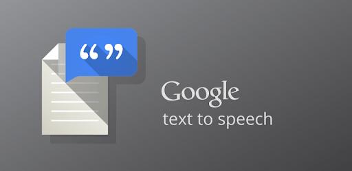 Google Text-to-Speech pc screenshot