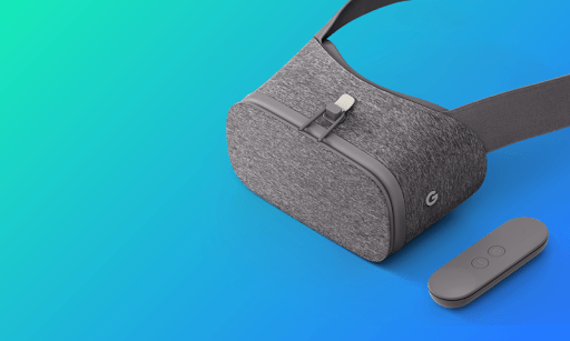 Google VR Services APK screenshot 1