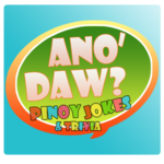 Ano daw? - Pinoy Jokes & Trivia FOR PC