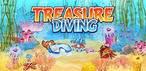 Treasure Diving pc screenshot