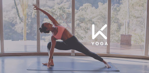 Keep Yoga - Yoga & Meditation, Yoga Daily Fitness pc screenshot