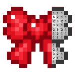 Bixel - Color by Number, Pixel Art icon