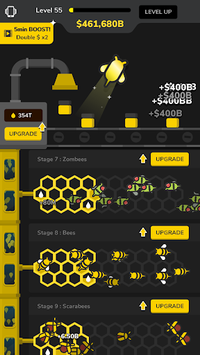 Bee Factory APK screenshot 1