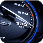 GPS Speedometer New - Digital Speed Odometer icon